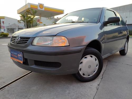 Volkswagen Gol 2004 1.0 City 3p