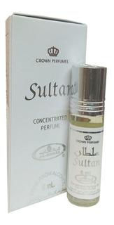 Perfume Arabe Al Rehab Sultán 6ml