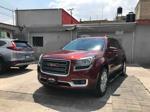 Gmc Acadia 3.6 Denali V6 At 2015