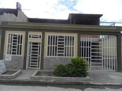 Se Vende Amplia Y Linda Casa En Cagua 18-88