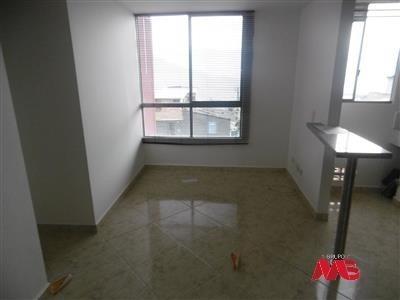 Apartamento En Arriendo San Antonio Del Prado 649-13507