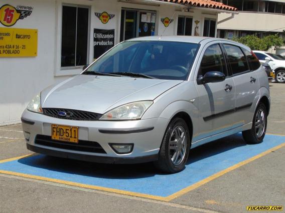 Ford Focus Clx