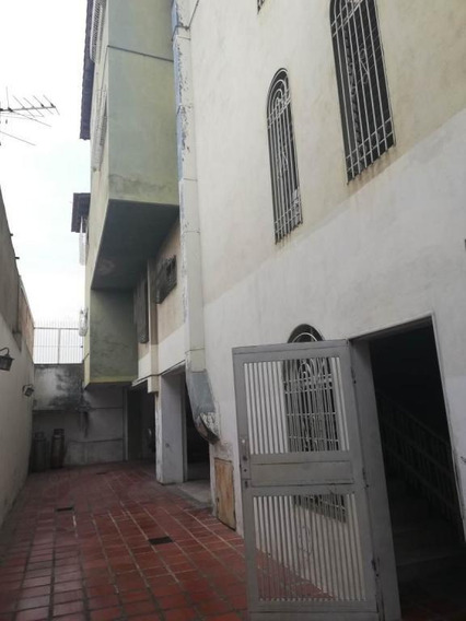 Se Vende Apartamento Centro Rah: 19-8240