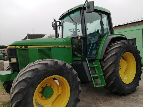 Imagen 1 de 15 de Tractores Agrícolas John Deere Desde 90 A 310 Hp-importados