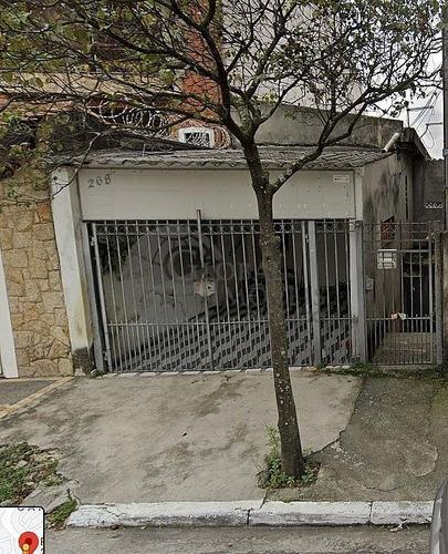 Imagem 1 de 12 de Venda Casa São Paulo Jardim Cidade Pirituba - C114