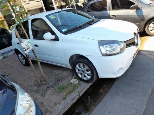 Renault Clio Mio Confort Plus