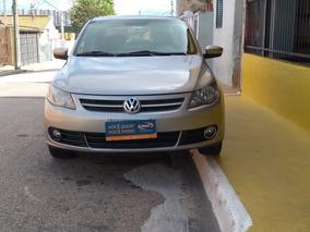 Volkswagen Voyage 1.6 Vht Comfortline Total Flex 4p