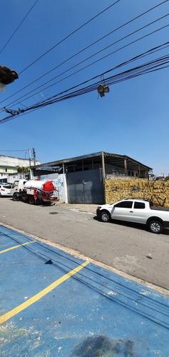 Imagem 1 de 13 de Galpão Americanopolis Zona Sul