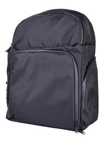 Mochila Super Resistente Agua Ideal Laptop Tablet Phantom