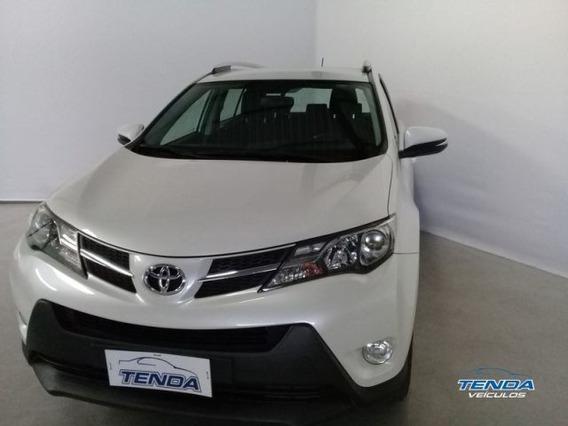 Toyota Rav4 4x2 2.0 16v, Pvj1683