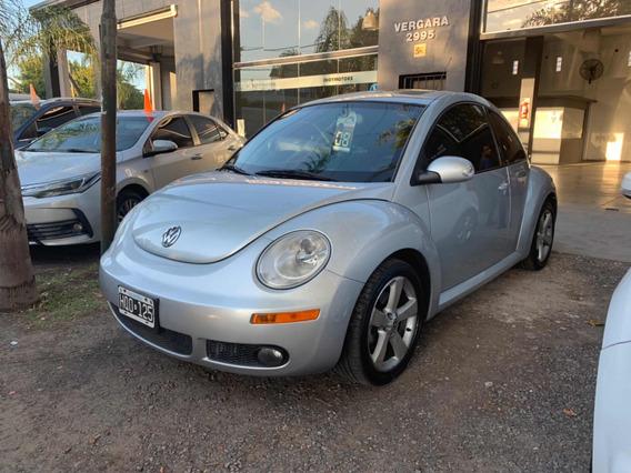 Volkswagen New Beetle 2.5 Sport 2008 44504904
