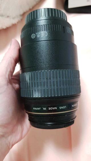 Canon Lente Macro