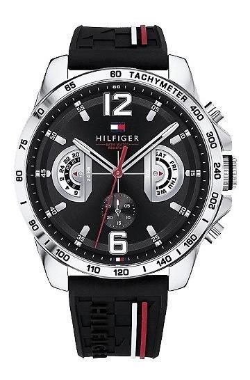 Relógio Masculino Tommy Hilfiger 1791473 Original Importado