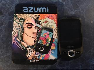 Celular Azumi Nuevo Y Empacado Para Niño/niña
