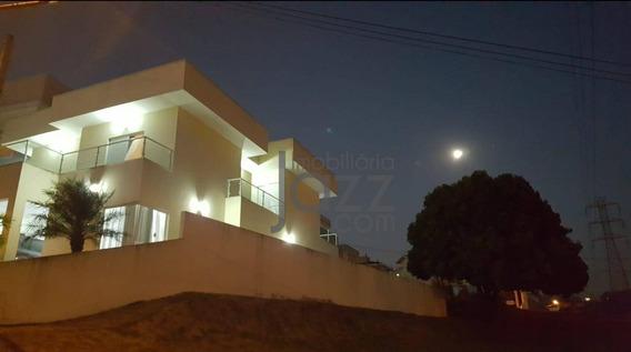 Casa Com 3 Dormitórios À Venda, 220 M² Por R$ 800.000 - Jardim Monte Verde - Valinhos/sp - Ca5106