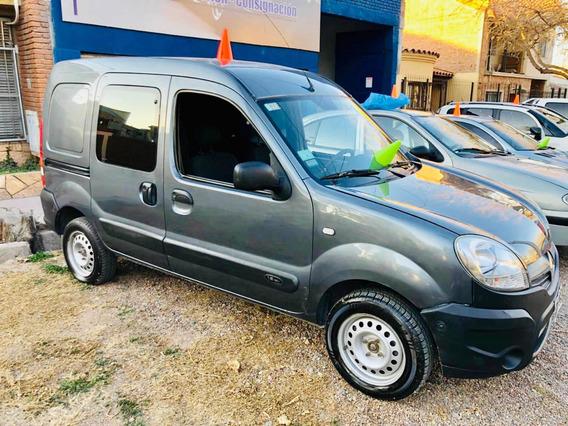 Renault Kangoo 1.6 Furgon Ph3 Confort 5as Lc 2015