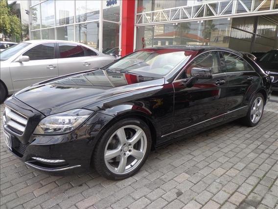 Mercedes-benz Cls 350 3.5 Cgi V6
