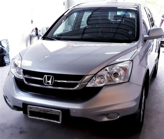 Honda Cr-v 2.0 - Lindo Carro