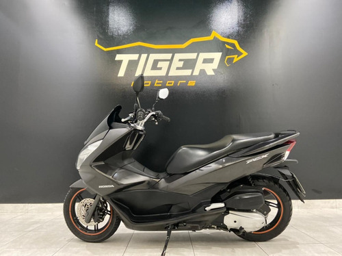 Honda Pcx 150 2016 - 37.000km