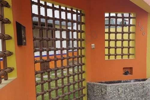 Casa En Fraccionamiento Bosque Del Peñar, Pachuca Hidalgo. Tu Casa Ideal En La Ciudad De La Bella Airosa.