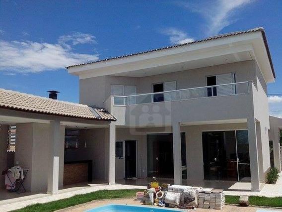 Casa Residencial À Venda, Aeroporto, Araçatuba. - Ca0269