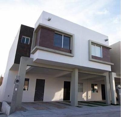 Casas En Querétaro Habitacional En Paseos Del Sol 2 Plantas 3 Rec.
