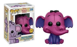 Funko Pop Chase Limited Edition - Heffalump (winnie Pooh)