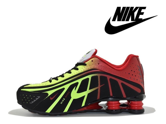 Nike Shox Neymar Jr R4 - Tênis Importado Masculino | Oferta