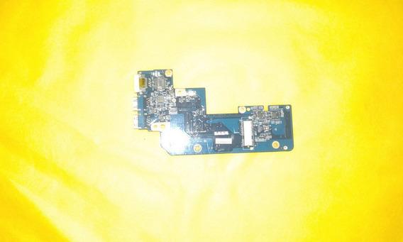 Placa Filha Usb Rede Wi Fi Dell Inspiron 7520