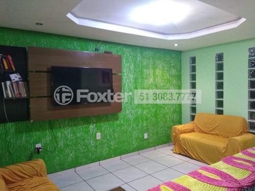 Fazenda / Sítio / Chácara, 3 Dormitórios, 121 M², Lomba Do Pinheiro - 202809