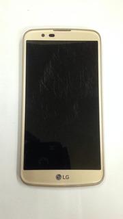 LG K10 (k428) Pantalla Dañada, Lógica Dañada