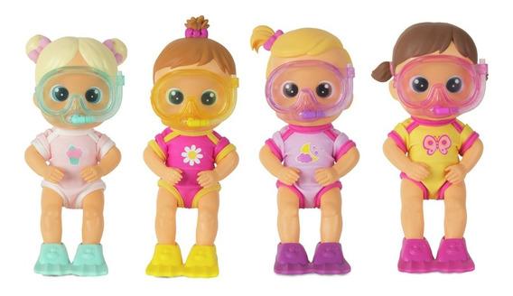 Muñeca Bloopies Babies