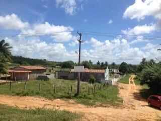 Imagem 1 de 8 de Terreno À Venda, 14000 M² Por R$ 800.000,00 - Distrito Industrial - São Gonçalo Do Amarante/rn - Te0690