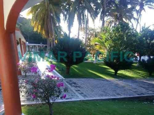En Venta Villa Altos Paraísos, Puerto Escondido