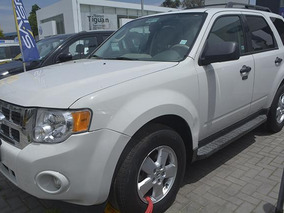 Ford Escape Escape Xlt 2.5 Aut 2010