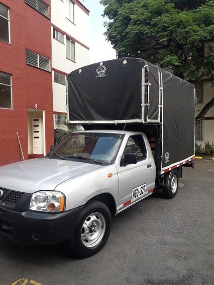 Nissan Frontier Frontier Estacas