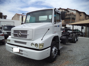 Mercedes-benz 1620 2008/2008 Excelente Estado