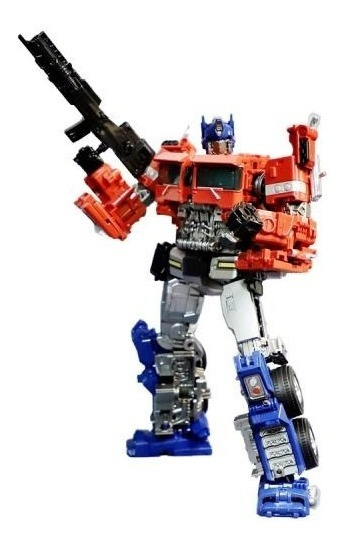 Transformers Wei Jiang Autobot Apex ( Ss 38 Oversized )