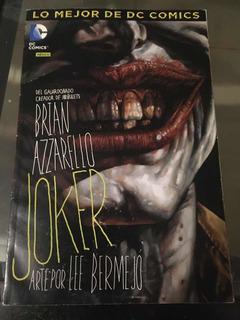 Dc Comics Joker Y Noel