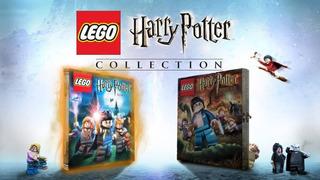 Juegos Para Niños Lego Harry Potter Coleccion Ps4 Disponible