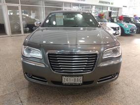 Chrysler 300 Factura Agencia Todo Pagado Un Dueño Impecable