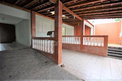 Casa À Venda Em Vila São Bento - Ca001672