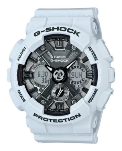 Reloj Casio G-shock S-series Gma-s120mf-2a