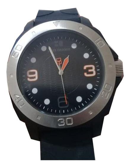 Relógio Masculino Hugo Boss Orange Ostentação Usado