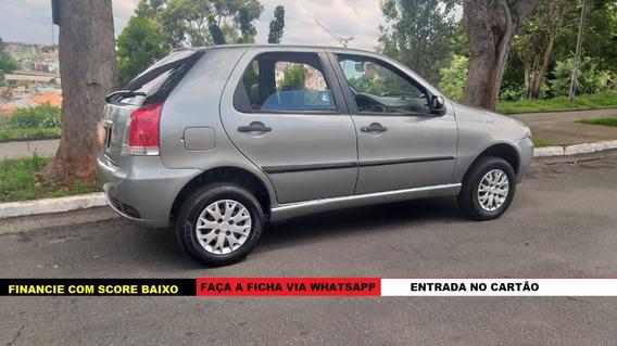 Financiamento Com Score Baixo Financio Fiat Palio Fire 4p