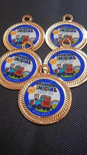 Medallas De Graducion Y Eventos