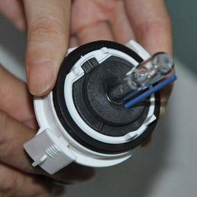 Par Adaptador Xenon Lampada H7 Bmw Série 3 E46 1998 A 2005