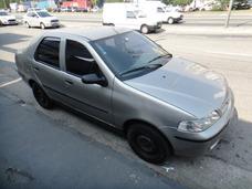 Fiat Siena 1.0 8 Valvulas