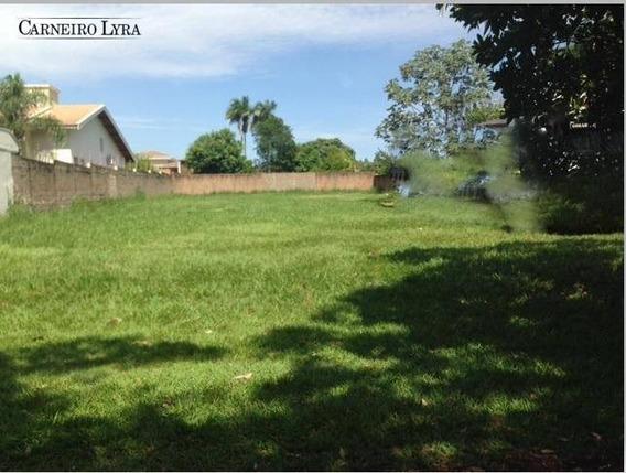 Terreno Parque Residencial Primavera I - Te0171