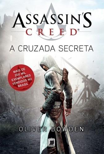 Assassins Creed Livros